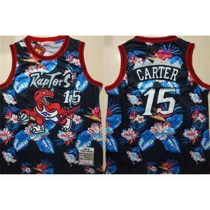 Toronto Raptors Vince Carter Jersey